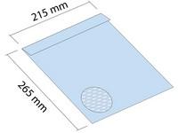 Bublinková obálka 15/E (215x265 mm). Balení 100 ks.