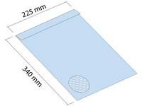 Bublinková obálka 17/G (225x340 mm). Balení 100 ks.