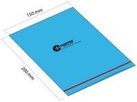 Antikorozní zipový sáček 150x200 mm (balení 100 ks)