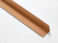 Lepenková hrana L; 50x50mm, délka 1100 mm