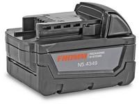 Baterie k páskovacím strojkům Fromm