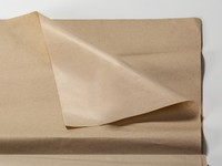 Kloboukový balicí papír 25g, archy 86 x 122 cm