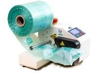 Strojek na výrobu vzduchovýh polštářů Lufti
