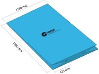 Antikorozní pytel 1250+2x425(sklad)x1800 mm do gitterboxu