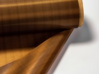 Teflonová tkanina 109  µm, šíře 1000 mm. Nelepivá.